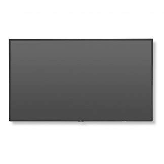 "Used NEC MultiSync P554 HD 55"" LCD Display"