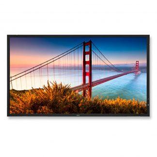 Used NEC MultiSync X552S HD 55″ LCD Display