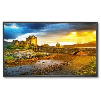 Used NEC MultiSync X651UHD 65″ LCD Display