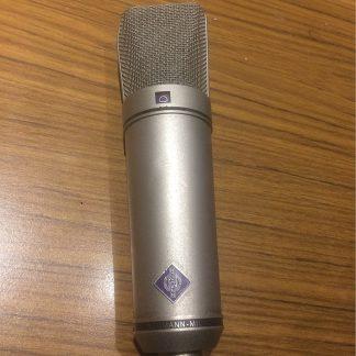 Used Neumann U89i Microphone