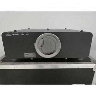 Used Panasonic PT DX610 Projector