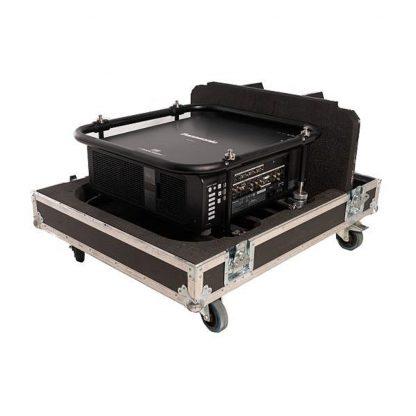 Used Panasonic PTDS12 DLP Projector