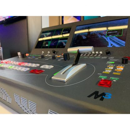 Used RGBLink M3 Integrated video scaler and mixer
