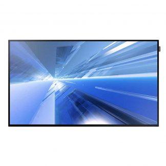 Used Samsung DM32E LCD Display