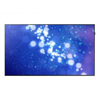 Used Samsung DM75D/E LED HD 75″ LCD Display