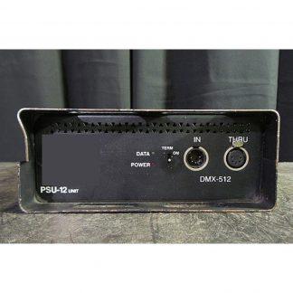 Spectrum PSU 12 Unit DMX/24v Distro (IEC)