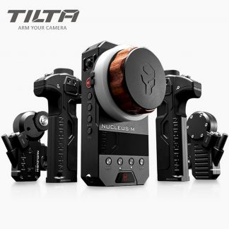 New Tilta Nucleus-M Follow Focus System