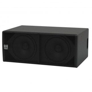 New Martin Audio Blackline X210