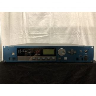 Used Yamaha DME24N Audio System Controller