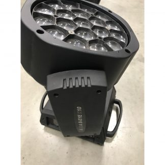Used B-EYE K10 Lighting Fixture