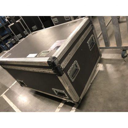 16 B-EYE K10 in quad cases