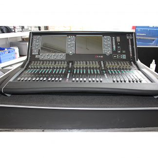 Used Allen & Heath dLive S500 Mixing Console