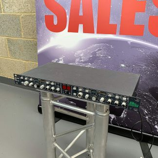 Used BSS DPR502 2 Channel Noise Gate