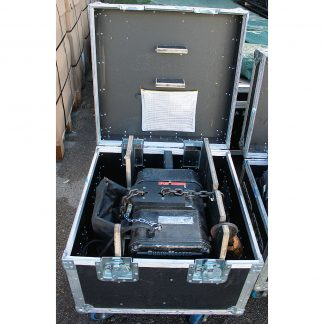 Used Chainmaster D8 1000kg 24m Motor Set
