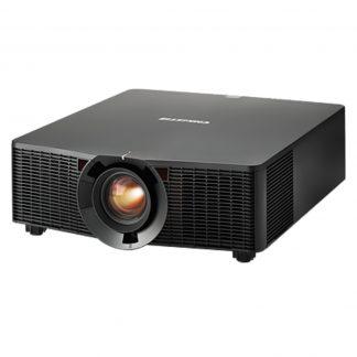 New Christie Digital D12HD-H (Black) Projector