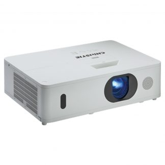Used/Refurbished Christie Digital LWU502 Projector
