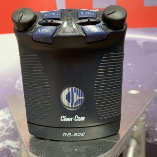 Clearcom RS602