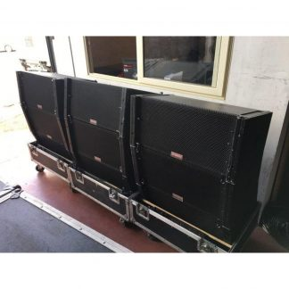 Used EAW KF730 and EAW SB1000 Loudspeaker
