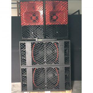 DAS Audio Sound Force Package