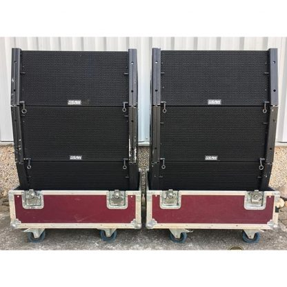 Used EAW KF730 – KF737 Line Array Speaker