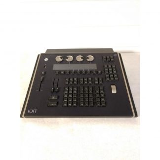 Used ETC Ion 3072 Lighting Console