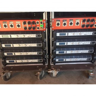 ElectroVoice TG7, TG5 and DSP RDM 26 Package
