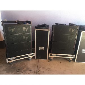 ElectroVoice XLD 281 Package (12)