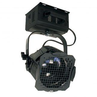 Used Eurolite Studio Par MSR 575M Lighting Fixture Set
