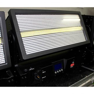 Used GLP JDC1 LED Strobe Lighting Fixture Package