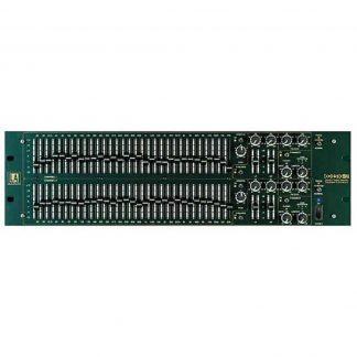 Used LA Audio EQ 231G-SP Equaliser