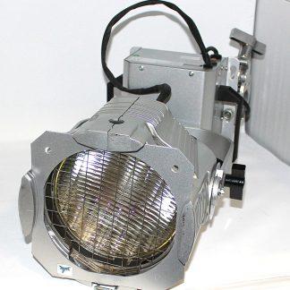LITECRAFT Studio PAR MSR 575M Silver Lighting Fixture