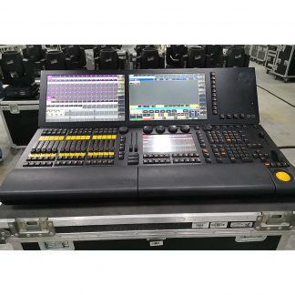 Used MA Lighting grandMA2 Light Lighting Console