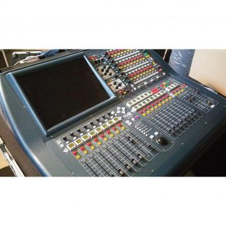 Used MIDAS PRO2C Mixing Console