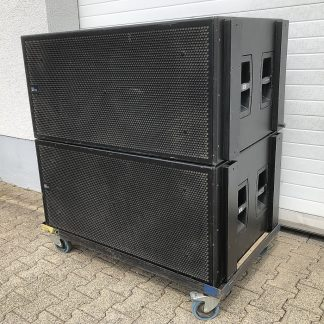 Used Meyer Sound 700HP Subwoofer