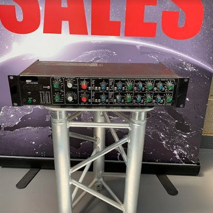 Used Meyer Sound LD-3 Line Driver