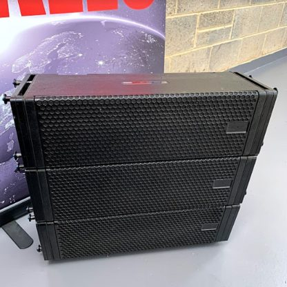 Used Meyer Sound M1D Sound Line array compact Speaker