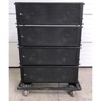 Used Meyer Sound MICA Self Powered Line Array Element Set