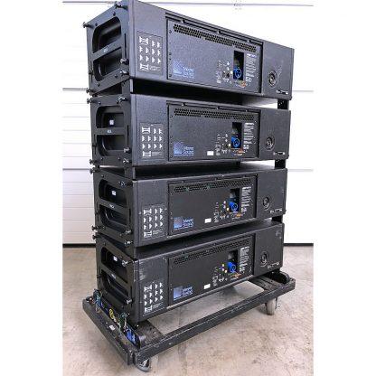 Used Meyer Sound MICA Self Powered Line Array Element Set