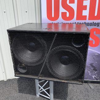 Used Meyer Sound USW1 Subwoofer