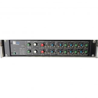 Used Meyer Sound LD-3 Air Attenuation Compensating Line Driver