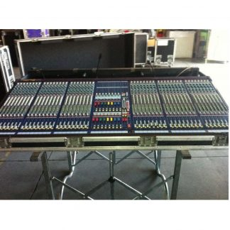 Used Midas Siena 480 Audio Mixing Console
