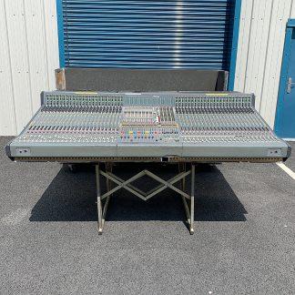 Midas XL4 48ch Set