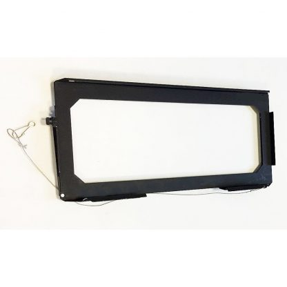 SGM Barndoor and Accessory holder for Q7, Q7W, X5 and XC