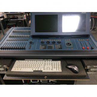Used SGM Regia 2048 Live Lighting Console