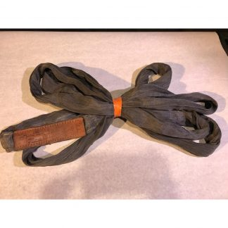 Sling Master 8 Foot Polyester Round Sling Spanset