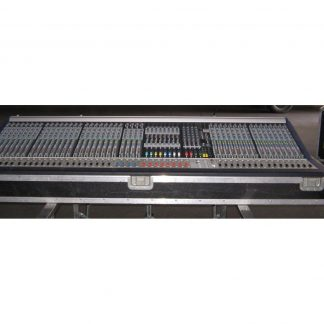 Soundcraft MH3 in f