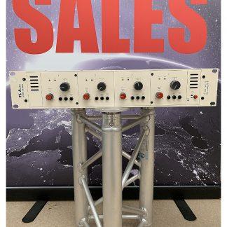 TL Audio PA5001