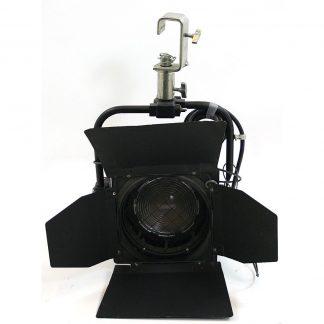Used ADB SP10 1kw Fresnel Lighting Fixture