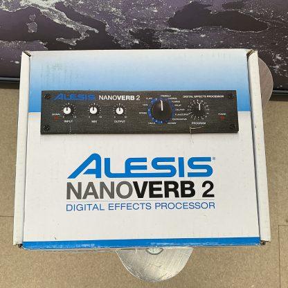 Alesis Nano Verb 2