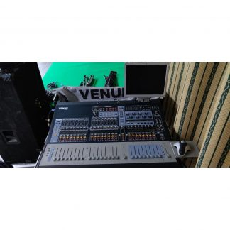 Used Digidesign SC48 Digital Mixer